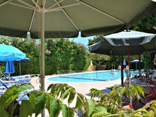 MAYFLOWER 1ST FLOOR POOL STUDIO FOR 2 - Moraitika vacation rentals