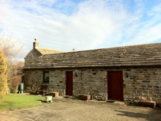 Curlew Cottage, Peat Pits Farm Cottages - Sheffield vacation rentals