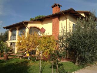 Nice Condo with Internet Access and A/C - Pergine Valdarno vacation rentals