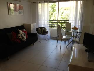 Brilliant Cannes studio located behind Croisette - Cannes vacation rentals