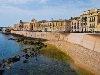 Three Arches - Ortigia - Syracuse vacation rentals