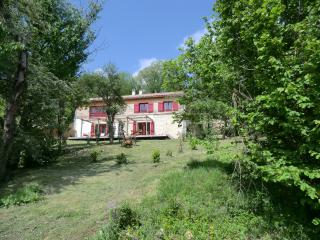 Spacious 4 bedroom Barn in Rivel - Rivel vacation rentals