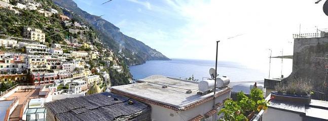Casa Onda - Image 1 - Positano - rentals