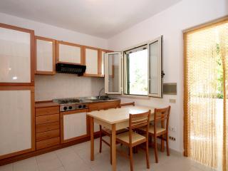 Romantic 1 bedroom Vieste Condo with Deck - Vieste vacation rentals