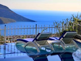 V.Tropic(FREE CAR OR TRANSFERS - Kalkan vacation rentals