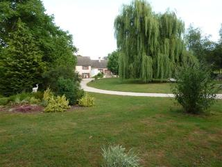 1 bedroom Bed and Breakfast with Internet Access in Tournus - Tournus vacation rentals