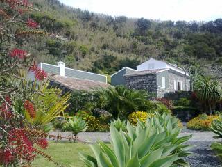 Adega Jubileu, Casa das Pedras - Agua de Pau vacation rentals