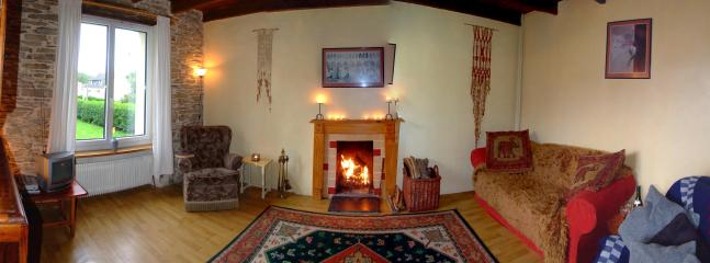 TirNaNog - An Ideal Family Holiday Home! - Spezet vacation rentals