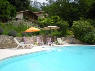 4 bedroom House with Television in Casteljaloux - Casteljaloux vacation rentals