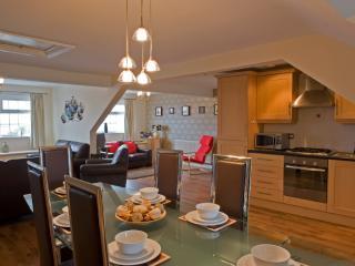 The Penthouse - Trearddur Bay vacation rentals