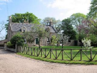 Spacious Farmhouse Barn with Internet Access and Satellite Or Cable TV - Fochabers vacation rentals