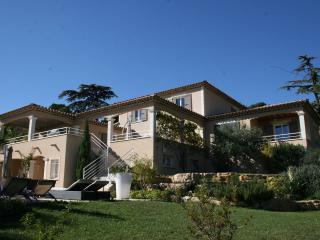 La Chartreuse  de l'Ermitage standing détente - Avignon vacation rentals