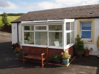 Perfect Cottage with Internet Access and Television - Galloway Forest Park vacation rentals