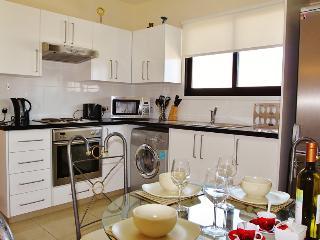 Ria Court 1 bedroom - Larnaca District vacation rentals