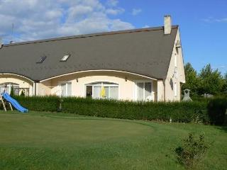 Golf in Hungary Apartment - Kaptalantoti vacation rentals