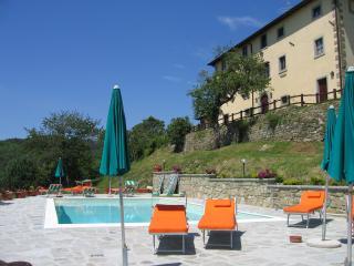 Borgo Tramonte - Poppi vacation rentals