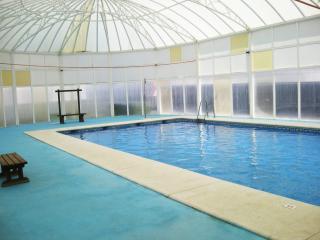 NUDISTA con piscina climatizada - Vera vacation rentals
