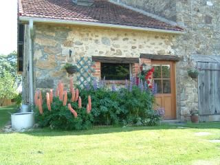 Nice Gite with Satellite Or Cable TV and Swing Set - Saint-Yrieix-la-Perche vacation rentals
