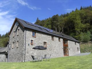 Spacious Barn with Television and Microwave - Llanwrtyd Wells vacation rentals