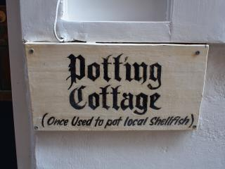 Potting Cottage - Hastings vacation rentals