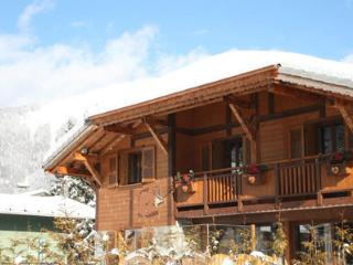 Charming 6 bedroom Vacation Rental in Morzine - Morzine vacation rentals