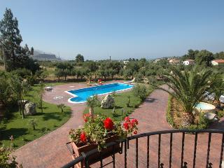 Villa Giara to rent Sicily - Castellammare del Golfo vacation rentals