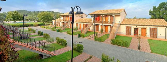 Casa Pegaso A - Image 1 - Sorano - rentals