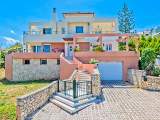 4 Bedroom Holiday Villa, Crete - Chania vacation rentals