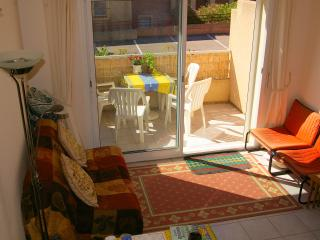 Nice House with Washing Machine and Balcony - Banyuls-sur-mer vacation rentals