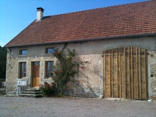 La Maison du Grandpére - Censerey vacation rentals
