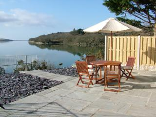 Perfect 1 bedroom Lodge in Portmeirion with Internet Access - Portmeirion vacation rentals