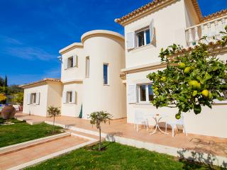 Villa Raffy - Luxurious 5 bed - Almancil vacation rentals