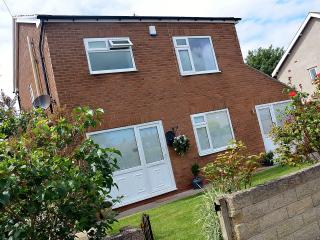 3 bedroom House with Deck in Filey - Filey vacation rentals