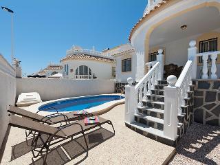 Villa Neptuno Alexander - Murcia vacation rentals