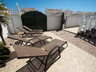 Lovely 3 bedroom Villa in Murcia with Dishwasher - Murcia vacation rentals