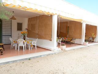 Romantic 1 bedroom House in Punta Prosciutto with A/C - Punta Prosciutto vacation rentals