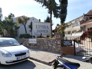 Lymra Apartments - Ovacik vacation rentals