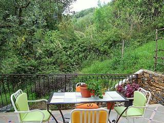 Bright 1 bedroom Ascea House with A/C - Ascea vacation rentals