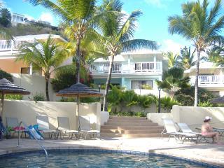 Nice 2 bedroom Saint Paul Villa with Deck - Saint Paul vacation rentals