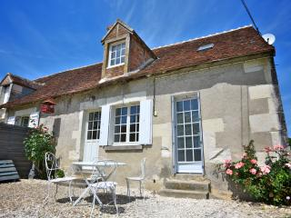 Domaine de Matounet 2 with heated pool on 10 Acres - Loches vacation rentals