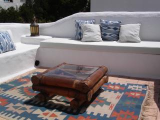 1 bedroom House with Internet Access in Cala Vadella - Cala Vadella vacation rentals