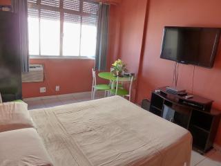 Ocean View Studio (S-6) - Rio de Janeiro vacation rentals