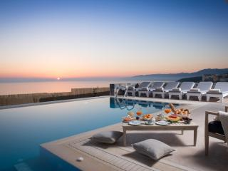 Villa Greece and Seaview private Villas with pool - Hersonissos vacation rentals