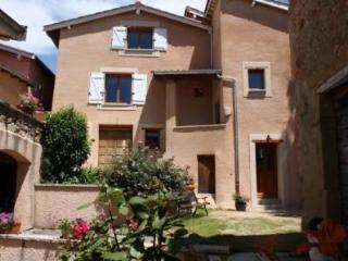 Nice Guest house with Internet Access and Television - Saint-Julien vacation rentals