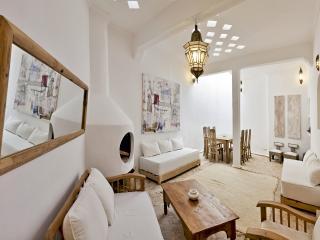 Riad DAR BÔ - stylish house in Essaouira/Morocco - Essaouira vacation rentals