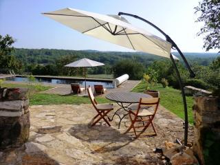 L'Etable - romantic cottage - Cajarc vacation rentals
