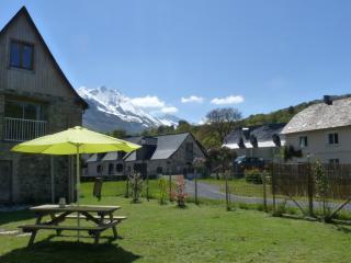 maison à la montagne, Val d'Azun, Pyrénées - Arrens-Marsous vacation rentals