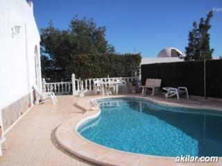 Blue Lagoon Villa Private Pool Perfect Location!!! - Villamartin vacation rentals