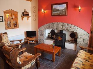 Cozy 2 bedroom Kilfenora Cottage with Dishwasher - Kilfenora vacation rentals