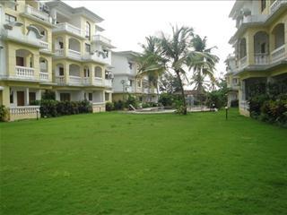 Vacation rentals in Goa